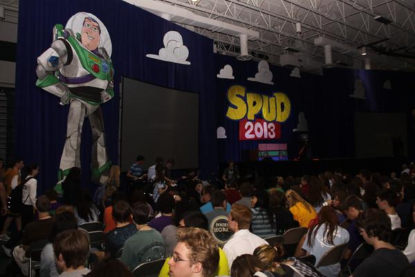 SPUD 2