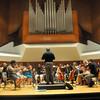 Philharmonics Rehearsal