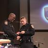 Cadet graduation 12