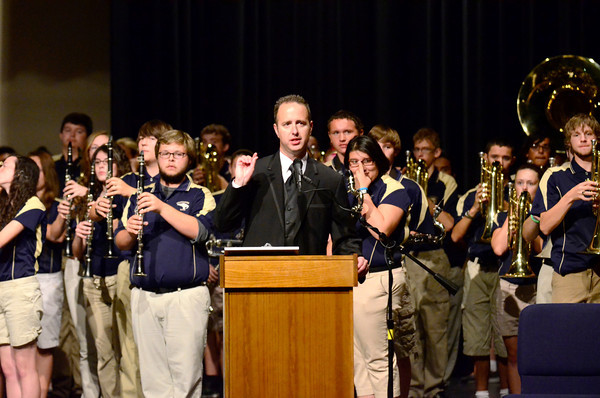 southmoore band