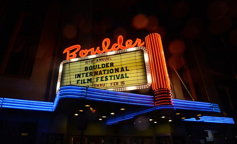 2014 BIFF Opening Night Gala