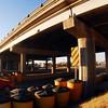 Lindsey Street overpass