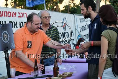 Jerusalem Beer Festival