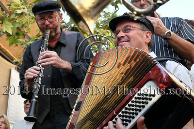 Jerusalem International Klezmer Festival