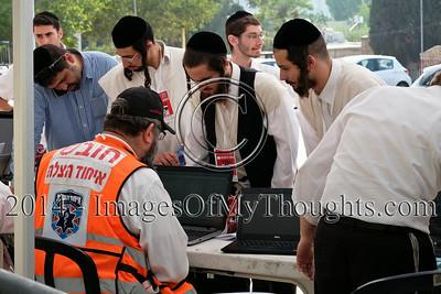 Body of Aharon Sofer Discovered Near Jerusalem