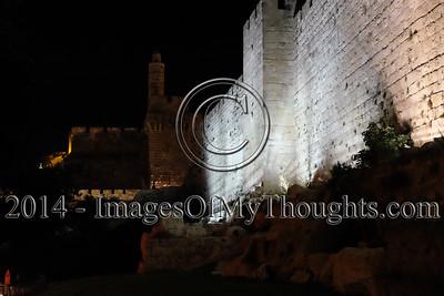 Sacred Music Festival in Jerusalem