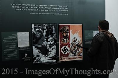 International Holocaust Remembrance Day - Israel