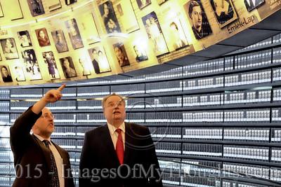 Greek FM Kotzias Visits Israel