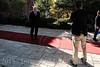 US Secretary Kerry Visits Israel