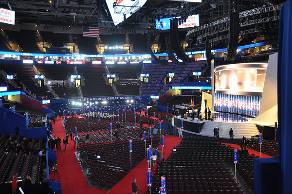 2016 Republican National Convention Day 4