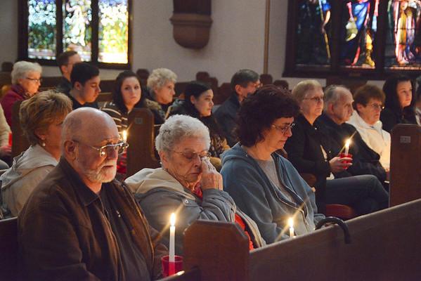 2016 Vigil of Remembrance - 120416
