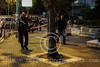 Israel: Shooting in Jerusalem