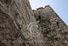 Rappelling Down Old City Walls in Jerusalem, Israel