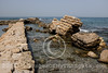Divers Uncover Ancient Shipwreck Cargo in Caesarea, Israel
