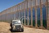 Israel: Nativ Haasara Gaza Border