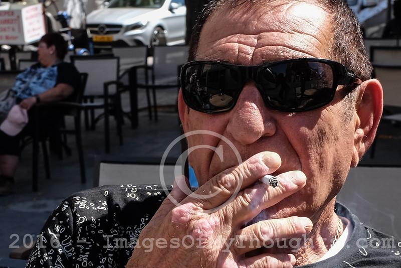 World No Tobacco Day 2016