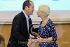 Helen Mirren Visits Israel