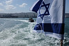 Haifa-Acre Cruise Line Launched in Israel