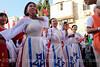 Jerusalem Parade 2016 in Jerusalem, Israel