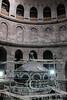 Restoration Of The Holy Sepulchre in Jerusalem, Israel