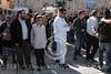 Terror Victims Celebrate Bar Mitzvah in Jerusalem, Israel
