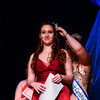 "KRISTOPHER RADDER - BRATTLEBORO REFORMER<br /> Molly Durling was crowned the ""fan favorite"" during the 2017 Brattleboro Winter Carnival Queen's Scholarship Pageant on Friday, Feb. 24, 2017."