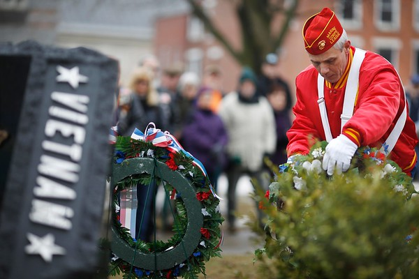2017 Vietnam Veterans Day Ceremony-032517
