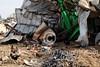 Bedouin Home Demolitions in Umm Al Hiran, Israel