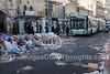 Municipal Strike in Jerusalem, Israel