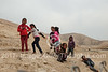 Jahalin Bedouins in the West Bank, Israel