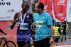 Jerusalem International Marathon 2017 in Jerusalem, Israel