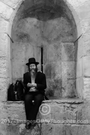 Old City Music Festival in Jerusalem, Israel