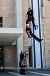 Knesset Drills Earthquake Response in Jerusalem, Israel