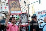 Yemenites Protest 'Stolen' Babies in Jerusalem, Israel