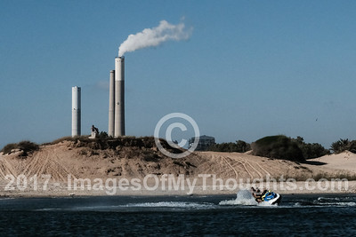 Israel Reduces Electric Power to Gaza Strip