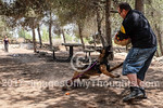 IDU Trains Security Dogs in Efrat, West Bank