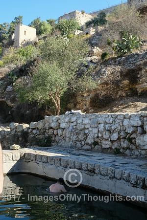 WMF Calls Attention to Lifta, Jerusalem