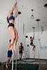 Pole Dancing in Tel Aviv, Israel