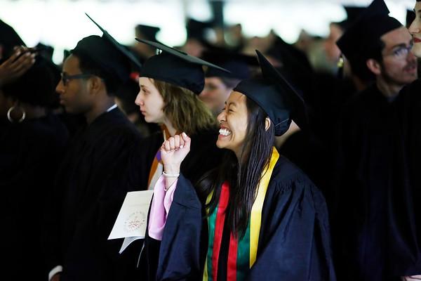 2018 Bard College at Simon's Rock Graduation-051918