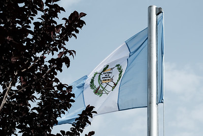 Guatemala Embassy Moves to Jerusalem, Israel