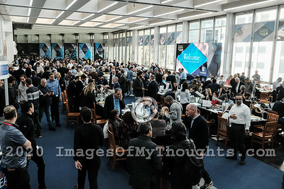 International Diamond Week 2019 in Ramat Gan, Israel