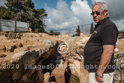 Hasmonean Period Village Uncovered in Jerusalem, Israel