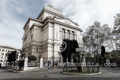 Preservation of Jewish Heritage in Rome