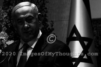 Netanyahu to Form Israel's Government, Jerusalem, Israel