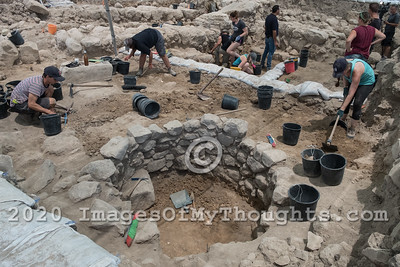 Archaeologists Uncover Biblical Ziklag