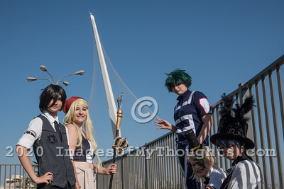 Anime and Manga Convention in Jerusalem