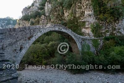 Scenes of Northern Greece