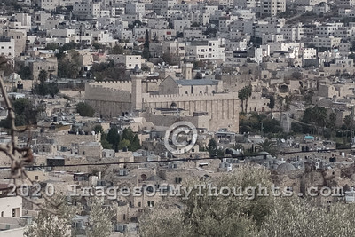 New Jewish Neighborhood Approved in Hebron