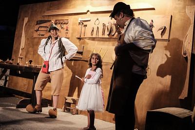 'Land of Fairy Tales' Opens in Jerusalem