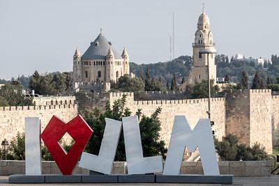 COVID-19: LOCKDOWN: Israel